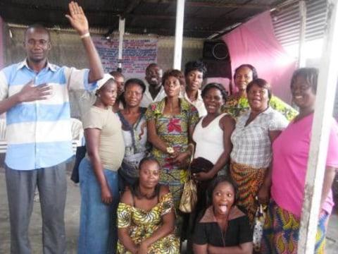 photo of Main Dans La Main Plus Group