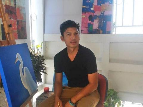 photo of Juan Fernando