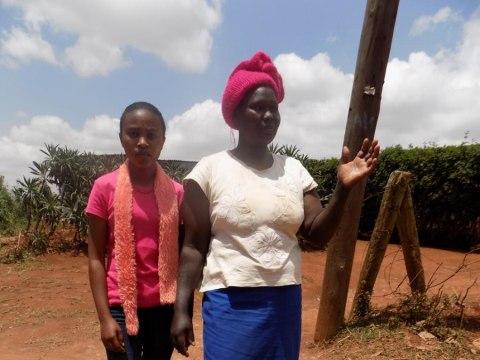 photo of Rugongo Self Help Group