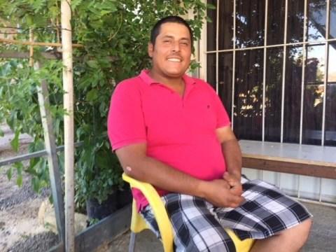 photo of Abdelhadi