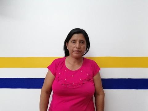 photo of Ana Zenobia