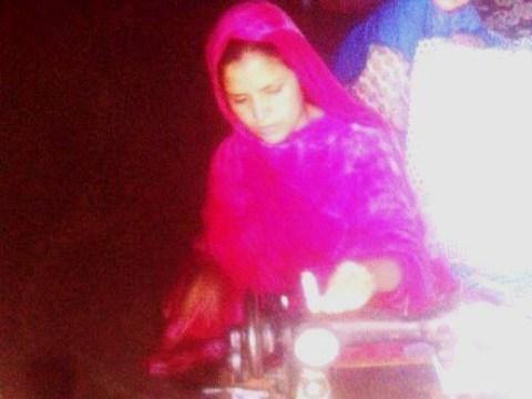 photo of Sumaira Razzaq