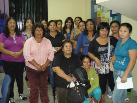 photo of Mujeres Buscando Un Futuro Group