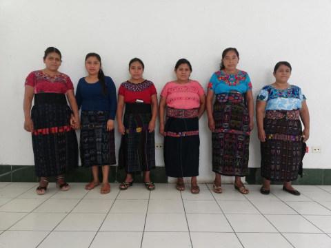 photo of Grupo Yoxaja Sector Escuela Group