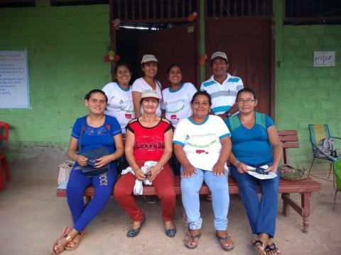 photo of Juntos Por Leoncio Prado Group