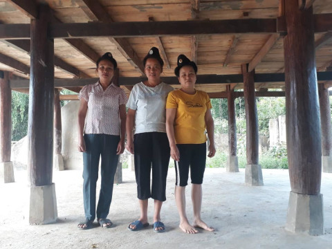 photo of Thanh Yen 19 Group