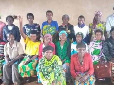 photo of Urumuri Cb Group