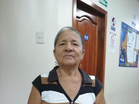 photo of Maria Florinda