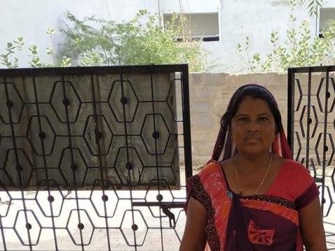 photo of Diwaliben