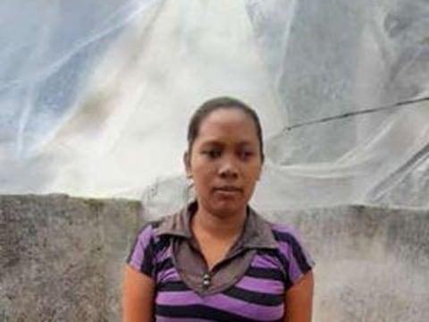 photo of Gina May