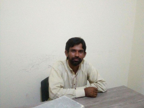 photo of Javed
