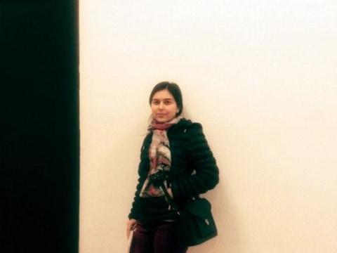 photo of Mari