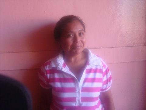 photo of Melvis Del Rosario