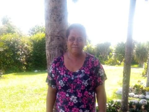photo of Tausala