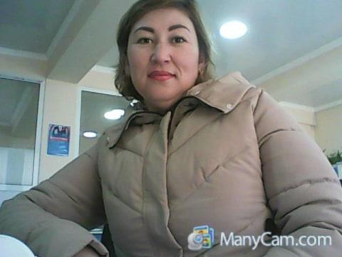 photo of Makhsuda