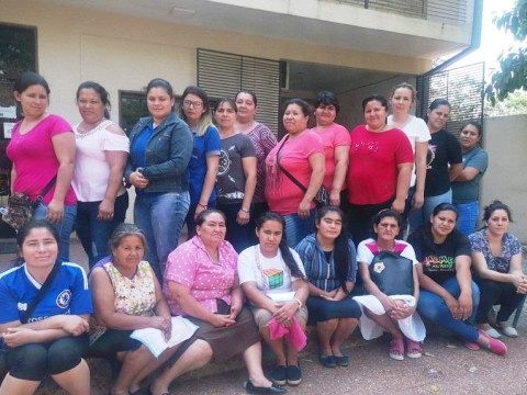 photo of La Familia Group