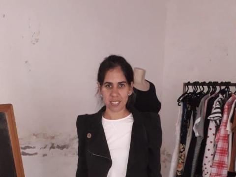 photo of Rocio Celeste