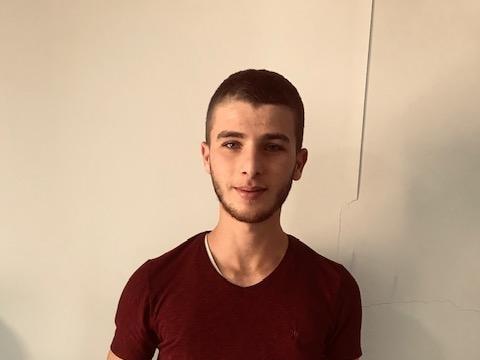 photo of Yazan