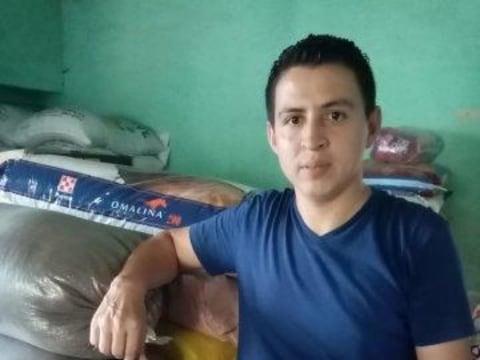 photo of Marlon Francisco