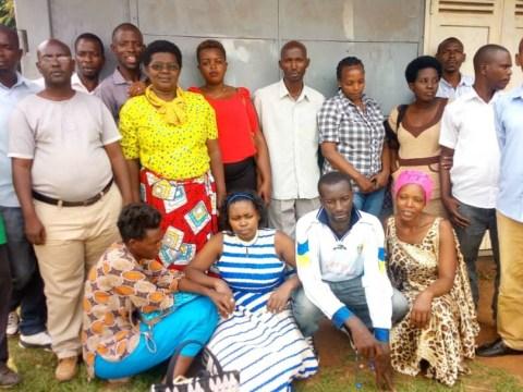 photo of Abiyemeje Cb Subgrp A Group