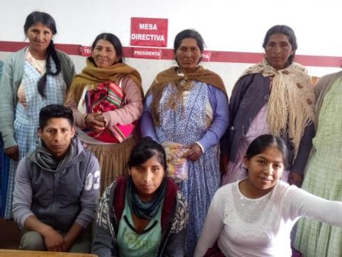 photo of Kayimbaya Group