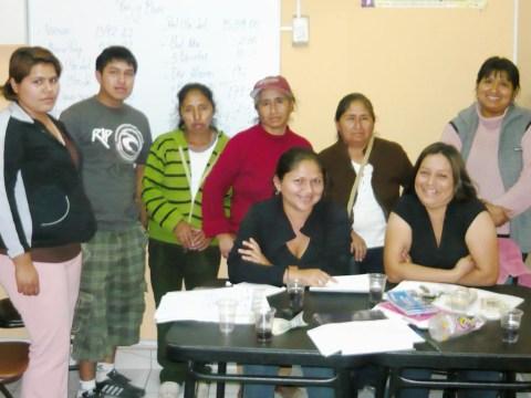 photo of Paz Y Bien Group