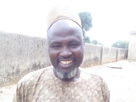 photo of Ukashatu