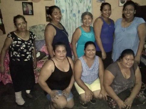 photo of Fortaleza De Dios Group