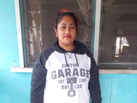 photo of Nirmali