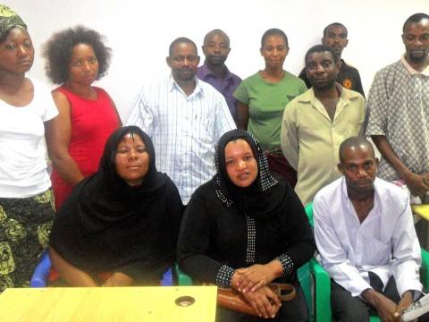 photo of Uwezesho Group