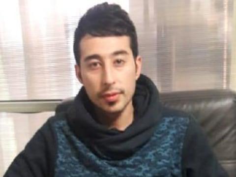 photo of Marco Antonio
