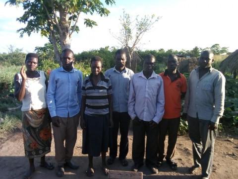 photo of Agogongoto Farmers Group