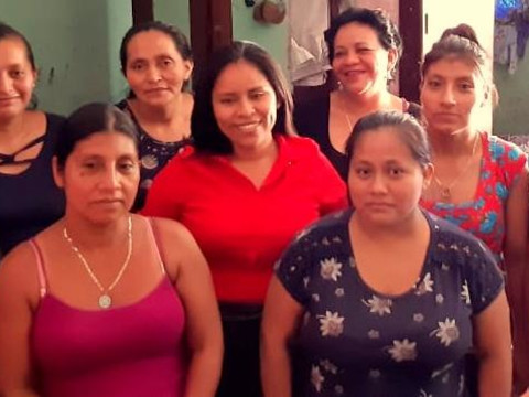 photo of Dulce Corazon Group