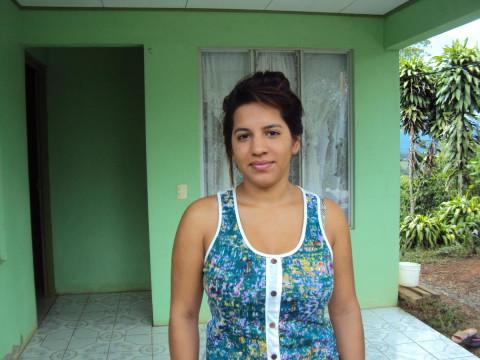 photo of Gaudy Patricia