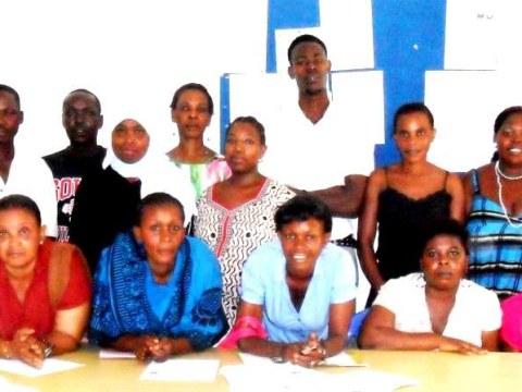 photo of Mgombola Group