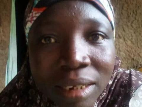 photo of Hadiza