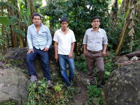 photo of Grupo Los Hermanos Ll Group