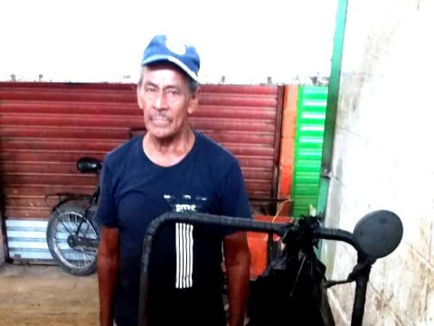 photo of Octavio