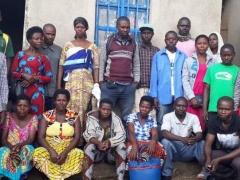 photo of Tuzamurane Kayenzi Cb Group