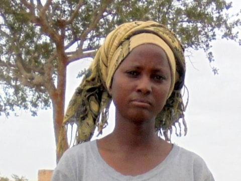 photo of Hadija