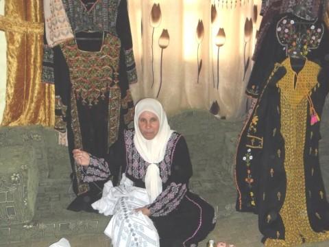photo of Yusra
