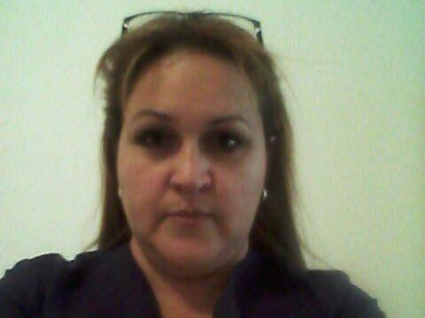 photo of Martha Patricia
