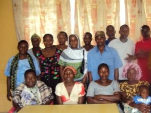 photo of Wazo Tegeta Group