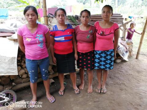 photo of Finca Soledad Group