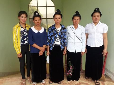 photo of Na Tau 15 Group