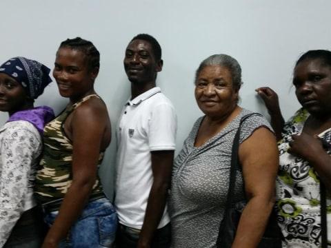 photo of Dios Es Bueno 1 Group
