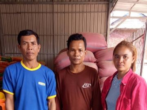 photo of Kum's Group