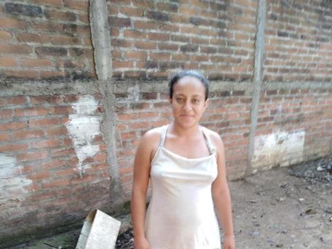 photo of Évelin Rosana