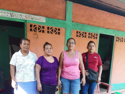 photo of Mujeres De Valores Group