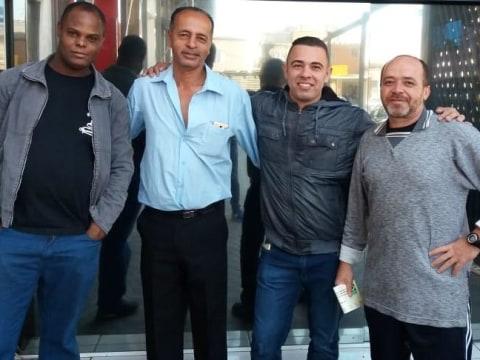 photo of Esperança Do Santa Davina Group